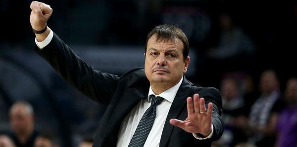 """Ergin Ataman: """"Maçın tekrarını isteyeceğiz"""""""
