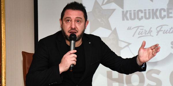 Nihat Kahveci: Başakşehir şampiyon olabilir