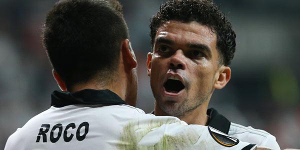 Porto'dan Pepe teklif!