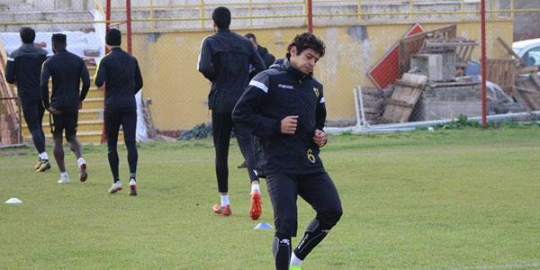 Yeni Malatyaspor'da Guilherme veriyor, Aleksic atıyor