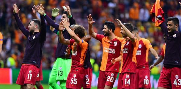 UEFA Avrupa Ligi: Galatasaray UEFA Avrupa Ligi'ne Nasıl Gider?