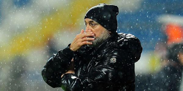 """Hikmet Karaman: """"Çok dramatik bir maç oldu"""""""