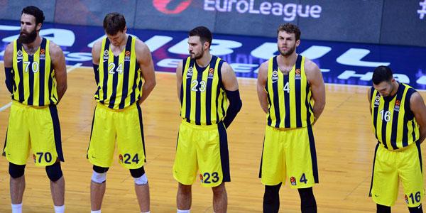 Fenerbahçe, EA7 Olimpia Milano'yu ağırlayacak
