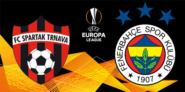 Spartak Trnava-Fenerbahçe maçı muhtemel 11'leri! Maç saat kaçta hangi kanalda?