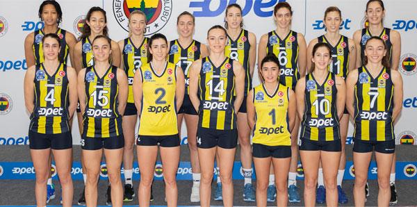 Fenerbahçe yeni sponsorunu açıkladı