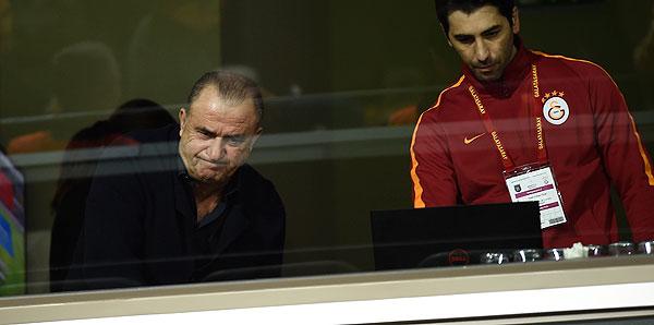 Galatasaray'ın para cezaları birikiyor!