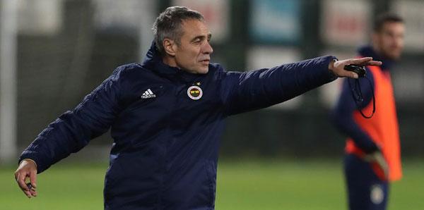 Ersun Yanal'lı Fenerbahçe'nin konuğu Erzurumspor