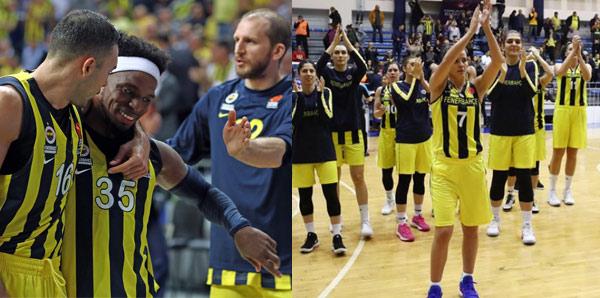 Fenerbahçe sosyal medyada dünyanın zirvesinde