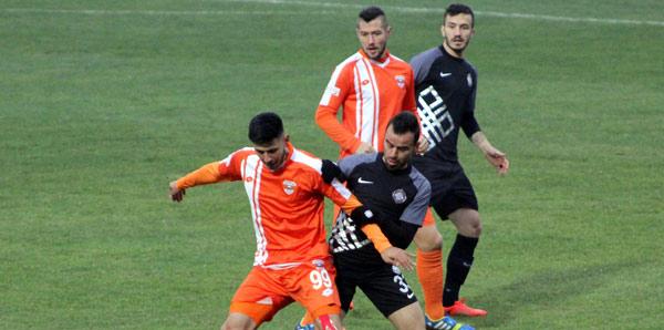Bolu Haberleri: Osmanlıspor-Adanaspor: 3-1 94