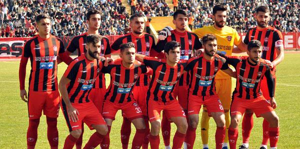 Gaziantepspor'a küme düşme cezası!