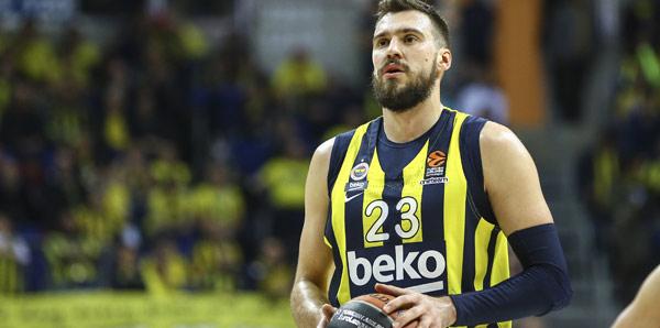 Guduric: Fenerbahçe'de uzun yıllar kalmak istiyorum