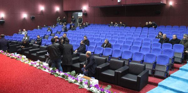 Elazığspor'da olağanüstü genel kurul ertelendi!