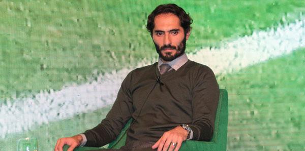 """""""A Milli Futbol Takımı, inşallah 6 yıl sonra çok iyi bir yerde olacaktır"""""""