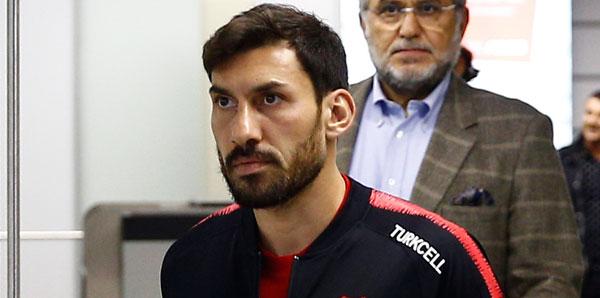 Şener, Beşiktaş'a 'evet' dedi!