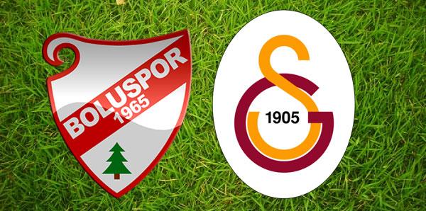 Sürpriz karar! Boluspor-Galatasaray maçı ertelendi!