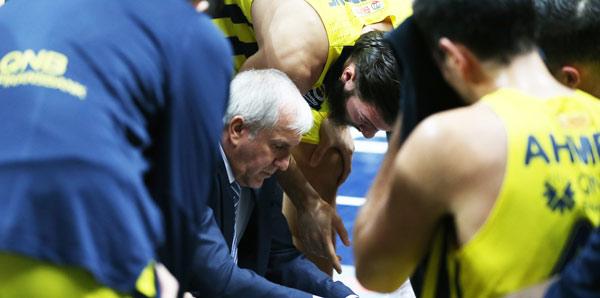 Fenerbahçe Beko'nun rakibi Gran Canaria