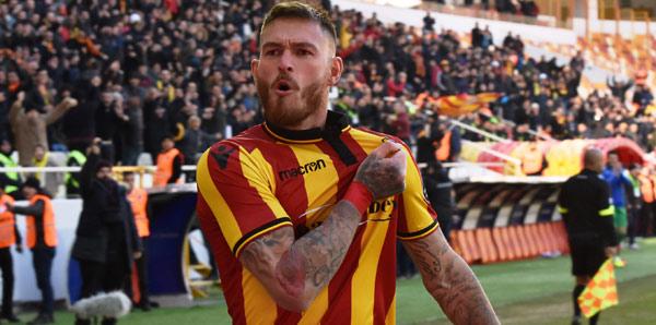 Yeni Malatyaspor'un şakası yok! 5 gol sesi...