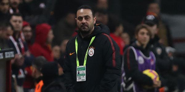 """Hasan Şaş: """"2 transfer yapacağız"""""""
