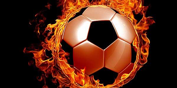 Liderin maçında 2. gol <br> 30. dakikada geldi!