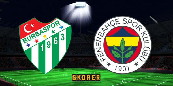 Fenerbahçe'nin ilk 11'i belli oldu! Soldado...