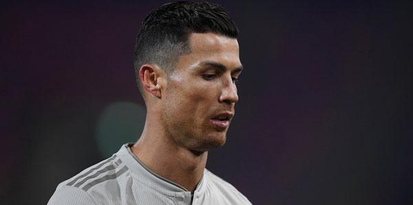 Ronaldo'ya mahkemeden şok yanıt!