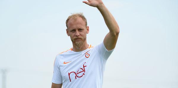 Galatasaray'ın transferinden ilk sözler!