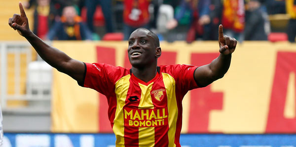 Galatasaray, Demba Ba'yı kiraladı!