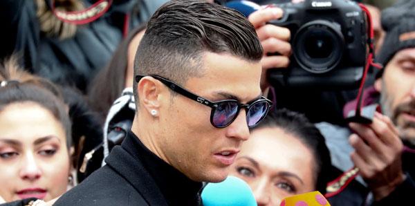 Dünya bu kararı bekliyordu, Cristiano Ronaldo...