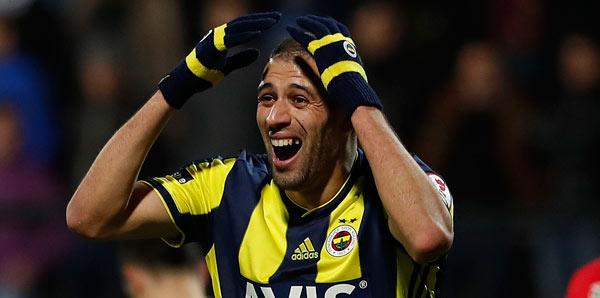 Fenerbahçe'de ayrılık!  O maç sonu oldu...