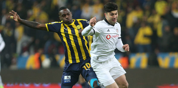 Yeni Malatya'da transfer! 1.5 yıllık imza...