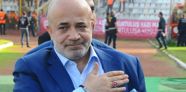 Adana Demirspor açıkladı! Vagner Love...
