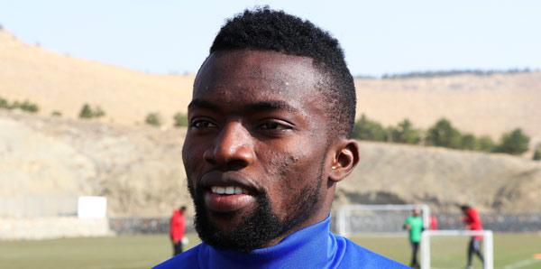 Azubuike, Süper Lig'e döndü!