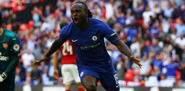 Moses transferinde mutlu son!