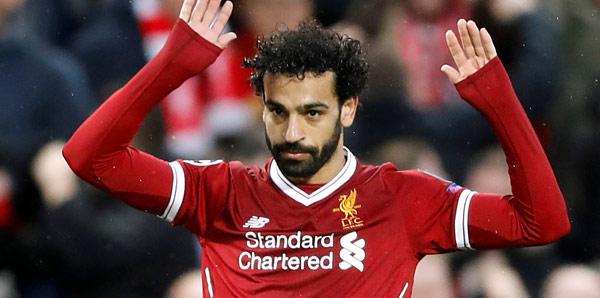 Muhammed Salah'a <br> büyük şok! Erişilemiyor...