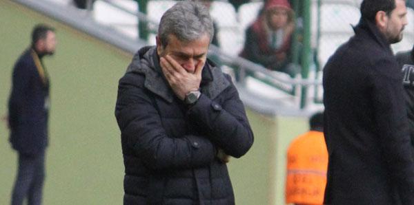 Kocaman, Yeni Malatyasporlu futbolculara patladı!