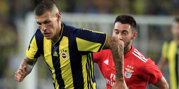 Fenerbahçe'nin Avrupa'da Kadıköy karnesi çok iyi