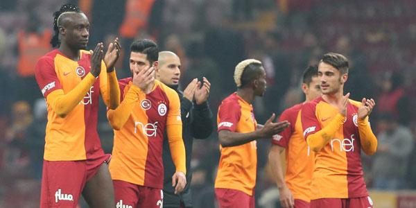 Galatasaray-Benfica Biletleri Satışta