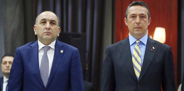 Semih Özsoy'un konuşması ertelendi