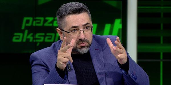 """Serdar Ali Çelikler: """"Sizin arkadaşınızı dövüyorlar..."""""""