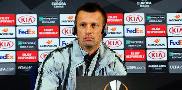 """Sergei Semak: """"Defansta biraz zayıf düşebiliriz"""""""
