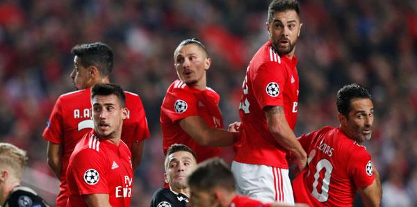 Benfica Galatasaray: Benfica'nın Galatasaray Kadrosu Beli Oldu!