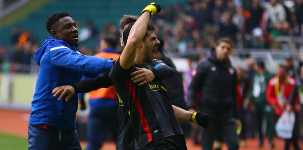 Yeni Malatyaspor öne geçtiği 24 maçı kaybetmedi