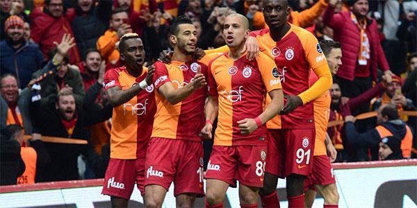 Benfica Galatasaray: Galatasaray, Benfica'yı Ağırlayacak