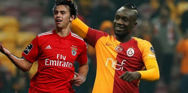 Benfica Galatasaray: Galatasaray Benfica Maçı Saat Kaçta Hangi Kanalda Canlı
