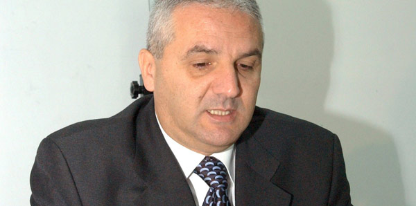 MHK Başkanı Sabri Çelik oldu