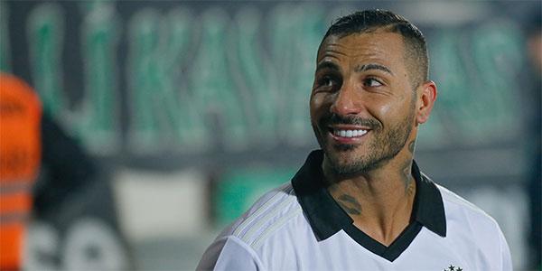 Ricardo Quaresma: Şu anda buradayım ve 1.5 yıllık kontratım var