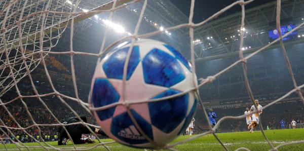 Ve belli oldu! Süper Lig şampiyonu Devler Ligi'ne...