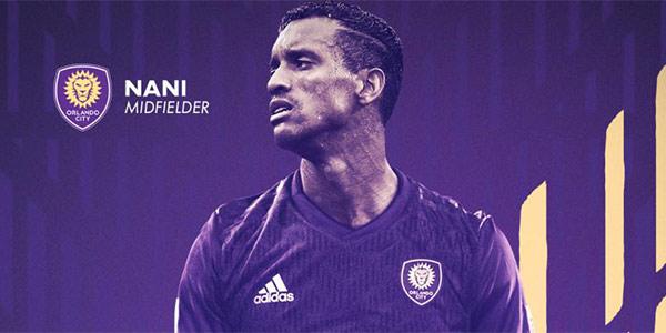 Nani transferi açıklandı! 3 yıllık imza...