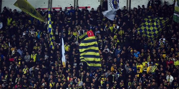 UEFA inceleme başlattı! Fenerbahçe...