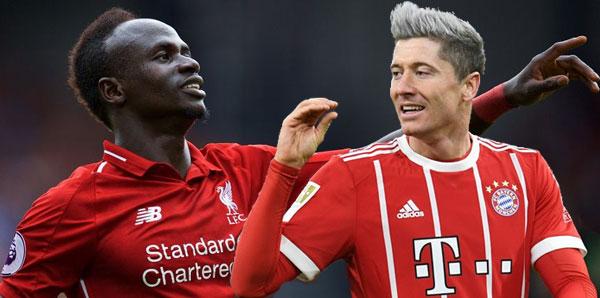 Liverpool-Bayern Münih maçı ne zaman saat kaçta hangi kanalda? - Futbol ve Spor Haberleri